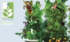 Tennessee Urban Farms | Growing Fresh Food Year Round | Tower Garden ®