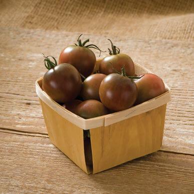Tomato, Black Cherry Organic