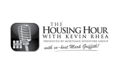 Check us out on The Housing Hour Podcast
